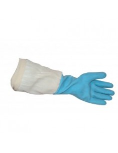Gant latex taille 7
